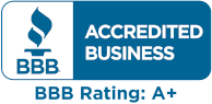 BBB accredited business